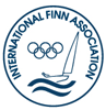 Logo de la International Finn Class